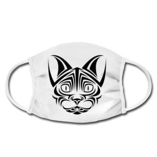 Mundschutz Katze