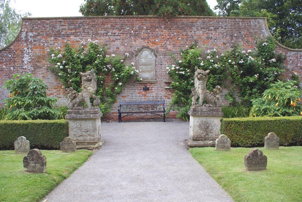 Haustierfriedhof
